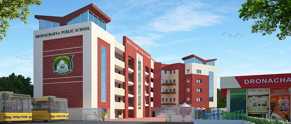 Top Cbse Schools In Raipur Read To Learn More Here